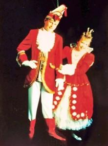 Dennis I. & Yvonne I. 1991-1992
