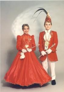 Mirco I. & Sandra I. 1996-1997