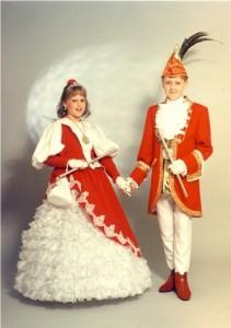 Nico I. & Julia I. 1994-1995