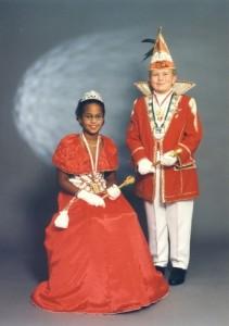 Normen I. & Joyce I. 1997-1998