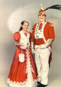 Timo I. & Miriam I. 1995-1996