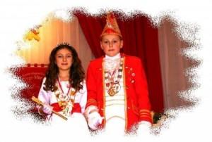 Frank-Florian I. & Malina I. 2004-2005